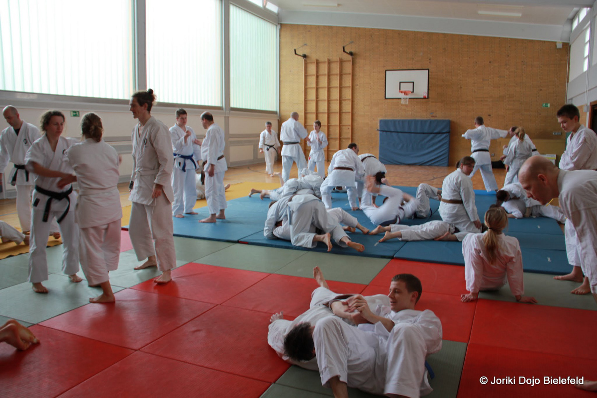 Seminar in Fritzlar, 19./20. Januar 2013