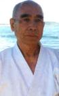 Kinjo Hiroshi (*1919)